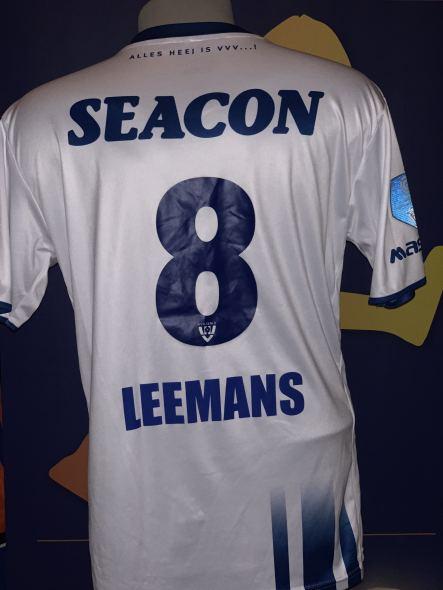 Clint Leemans