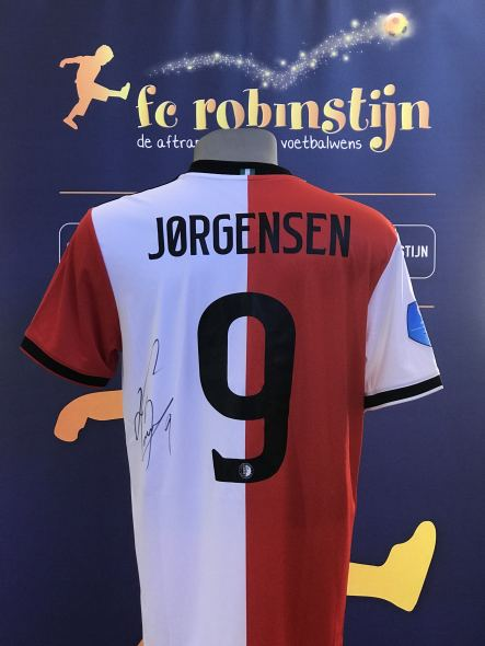 004 Nicolai Jørgensen