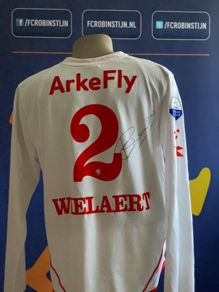 018 Rob Wielaert